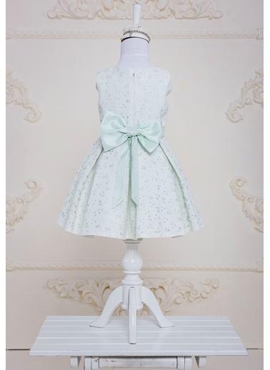 Pamina Elbise Yeşil